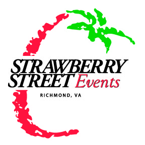 4c8695e49 ... Strawberry Street Events | Food Concessions | Music Festivals |  Sporting Events Logo