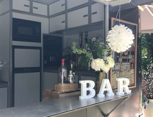 New Mobile Bar